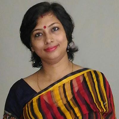 Suparna Moitra Vidhikarya