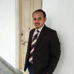 Anand M  Jakasaniya