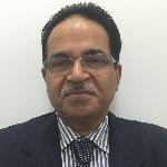 Yogesh  Anand