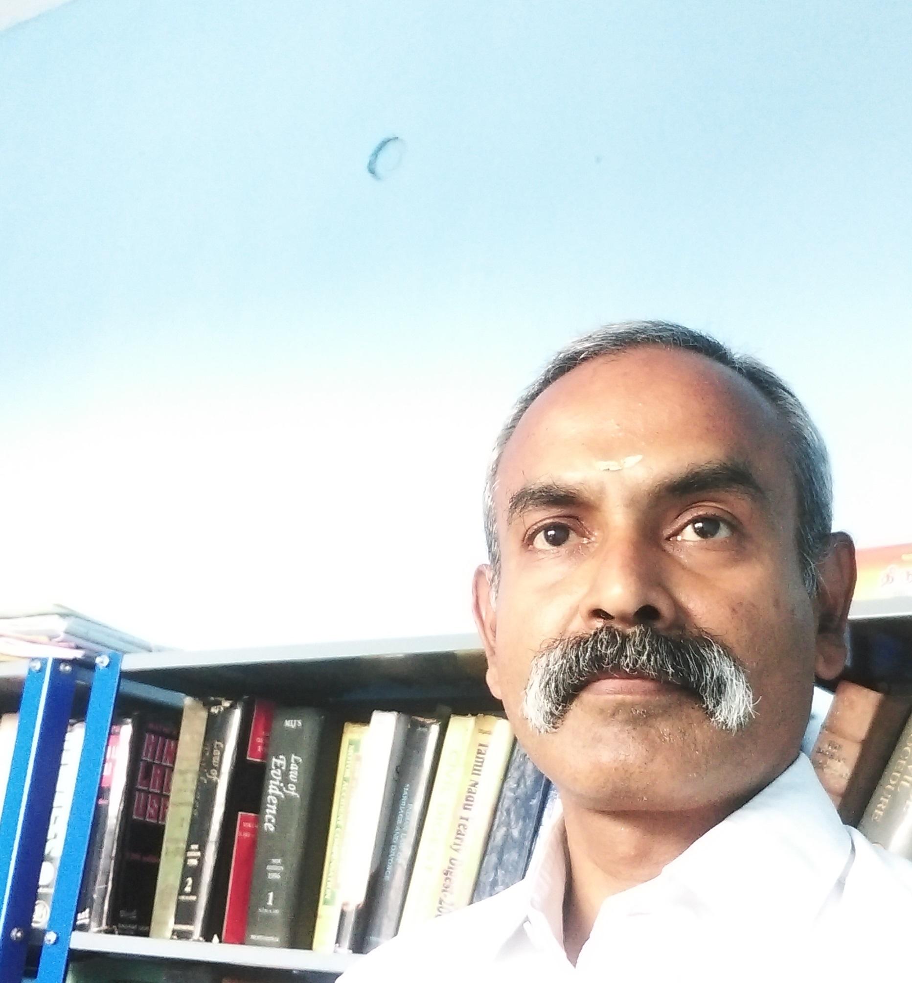 Rajaganapathy  Ganesan
